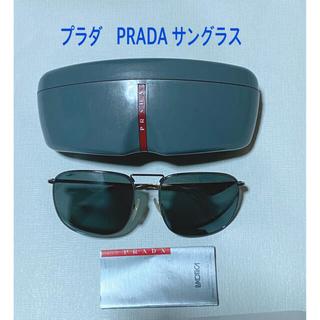 プラダ(PRADA)のプラダ PRADA サングラス(サングラス/メガネ)