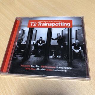 T2 トレインスポッティング」オリジナル・サウンドトラック(映画音楽)