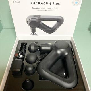 THERAGUN Prime セラガン プライム 国内正規品(マッサージ機)