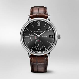 インターナショナルウォッチカンパニー(IWC)のIWC ポートフィノ・ハンドワインド・エイトデイズ(腕時計(アナログ))
