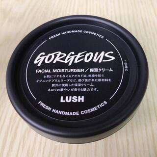 ラッシュ(LUSH)のLUSH ミスゴージャス(フェイスクリーム)