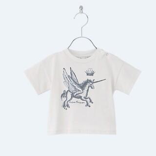 コドモビームス(こども ビームス)のelfinFolk エルフィンフォルク 2021SS  Tシャツ 80(パンツ)