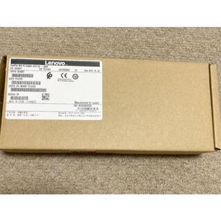レノボ(Lenovo)のレノボ AC アダプター 90w スリムチップ 箱なし(デスクトップ型PC)