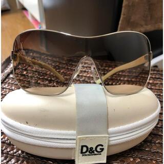 ディーアンドジー(D&G)のDOLCE&GABBANA꙳★*゚(サングラス/メガネ)