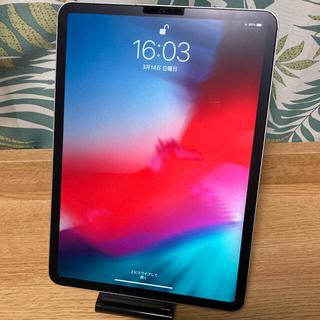 アイパッド(iPad)のiPad Pro 11インチ 64GB SIMフリー(タブレット)