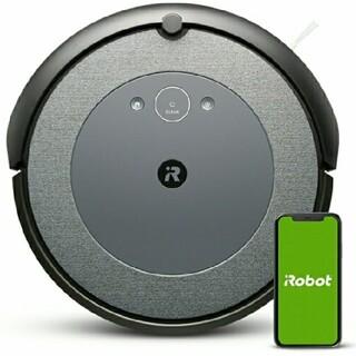 【新品未使用】ルンバ i3 ロボット掃除機