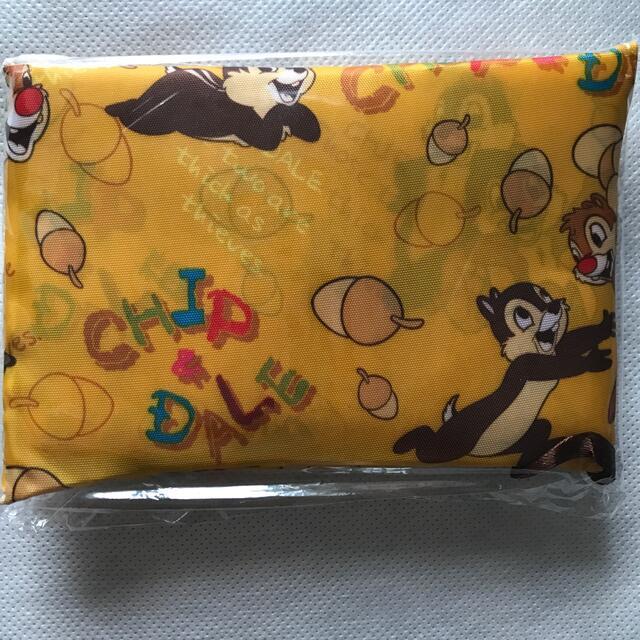チップ&デール(チップアンドデール)のチップ&デール 特大 エコバッグ レディースのバッグ(エコバッグ)の商品写真
