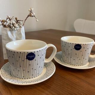 ARABIA - マイニオコーヒーカップアンドソーサー