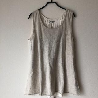 ゴートゥーハリウッド(GO TO HOLLYWOOD)のゴートゥーハリウッドプリントタンクトップ160(Tシャツ/カットソー)