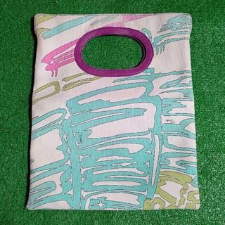 エミリオプッチ(EMILIO PUCCI)の美品 エミリオプッチ キャンバス&レザー 3wayバッグ(ショルダーバッグ)