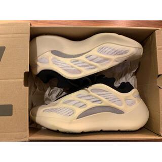 アディダス(adidas)のAdidas Yeezy 700 v3 Azael 26(スニーカー)
