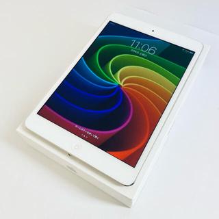 アイパッド(iPad)のiPad mini2 Wi-Fi+Cellular 16GB(タブレット)