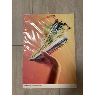 ナイキ(NIKE)の【希少】NIKEポスター(印刷物)