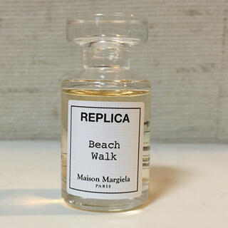 Maison Martin Margiela - メゾン マルジェラ   レプリカシリーズ Beach Walk