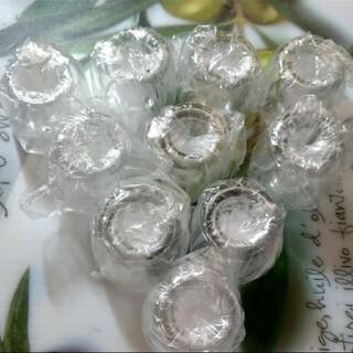 3Dプレミアムオイル  ペン 印鑑 歯ブラシ立て10個(ドライフラワー)