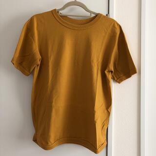 フルカウント(FULLCOUNT)のフルカウント Tシャツ フラットシームヘビーウェイト 5222(Tシャツ/カットソー(半袖/袖なし))