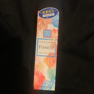 フィアンセ(FIANCEE)のフィアンセ ボディミスト HANABI(香水(女性用))