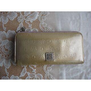 クレイサス(CLATHAS)のクレイサス ベティ長財布 Used(財布)