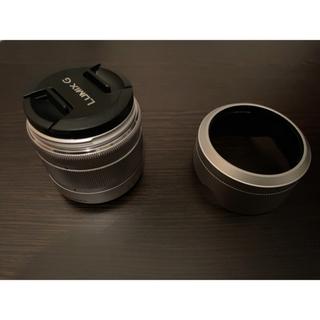 Panasonic - カメラ レンズ HFS35100 S【LUMIX G レンズのみ】