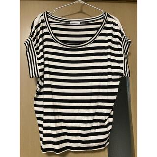 アクアガール(aquagirl)のアクアガール カットソー Tシャツ(カットソー(半袖/袖なし))