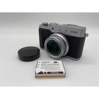 富士フイルム - FUJIFILM X30 FUJINON 7.1-28.4mm F2.0-2.8