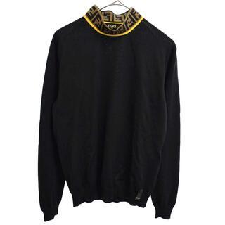 フェンディ(FENDI)のFENDI フェンディ 長袖セーター(ニット/セーター)