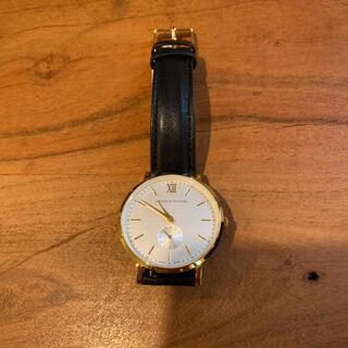 アパルトモンドゥーズィエムクラス(L'Appartement DEUXIEME CLASSE)の【美品】レア Larsson&jennings 腕時計 ドゥーズィエムクラス(腕時計)