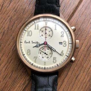 ポールスミス(Paul Smith)のPaul Smithポールスミス クロノグラフ メンズ腕時計(腕時計(アナログ))