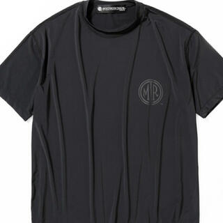 STONE ISLAND - mout recon tailor 21ss t-shirts black 46