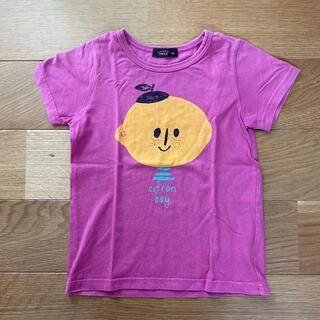 ユニカ(UNICA)のユニカ 130センチ 半袖Tシャツ(Tシャツ/カットソー)