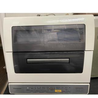 Panasonic - Panasonic 食器洗い乾燥機 NP-TR3