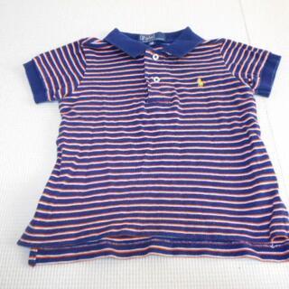 ポロラルフローレン(POLO RALPH LAUREN)の衣類 キッズ 80サイズ 半袖ポロシャツ Polo Ralph Lauren(シャツ/カットソー)