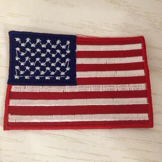 アメリカ国旗(個人装備)