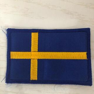 スェーデン国旗(その他)