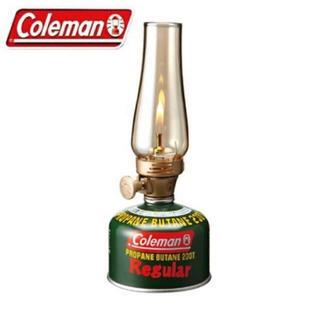 Coleman - キャンプ用品 ガスランタン ルミエールランタン  Coleman コールマン