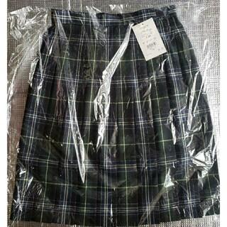 オリーブデオリーブ(OLIVEdesOLIVE)の4新品未使用★オリーブデオリーブ スカート(ひざ丈スカート)