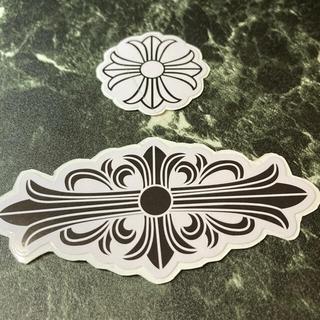 クロムハーツ(Chrome Hearts)のChrome Hearts Sticker set レア⬜︎#ch6(その他)