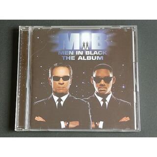 メン・イン・ブラック MEN・IN・BLACK (映画音楽)