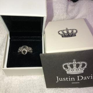 ジャスティンデイビス(Justin Davis)のJustin Davis LION KEEPER リング(リング(指輪))