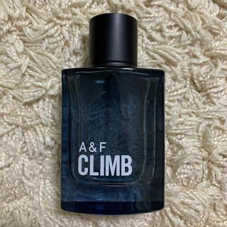 Abercrombie&Fitch - 【最終値下げ】アバクロCLIMB 香水【限定品】