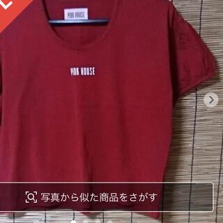 ピンクハウス(PINK HOUSE)のピンクハウス  Tシャツ(シャツ/ブラウス(半袖/袖なし))