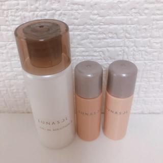 ルナソル(LUNASOL)のルナソル  サンプル 化粧下地 化粧水 (化粧水/ローション)