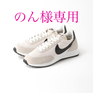 イエナ(IENA)の【NIKE】エアテイルウィンド79 ホワイト 23.5(スニーカー)