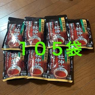 コバヤシセイヤク(小林製薬)の小林製薬 濃い杜仲茶 15袋7パック(健康茶)