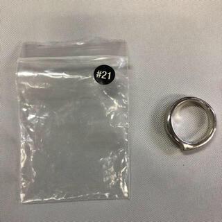 ガルニ(GARNI)のGARNI ガルニ レア リング 指輪(リング(指輪))