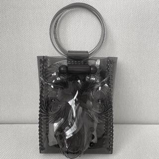 mame - 【新品】mamekurogouchi クリアバッグ