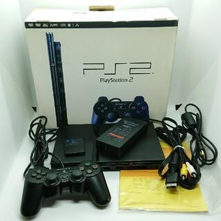PlayStation2 - PlayStation2 プレイステーション2 本体