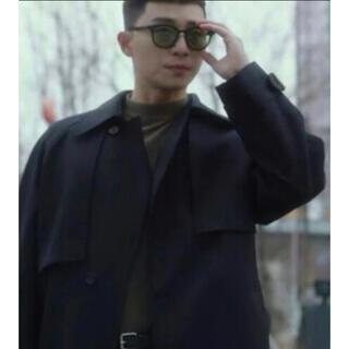 ビッグバン(BIGBANG)のジェントルモンスター 韓国発 ★大人気★ 梨泰院クラス 愛の不時着 My Ma (サングラス/メガネ)