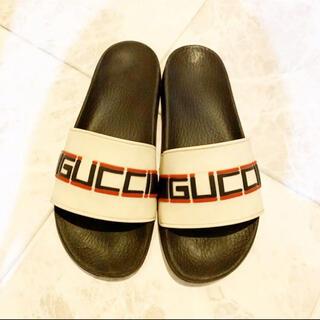グッチ(Gucci)のGUCCI グッチ 522884 ベナッシ サンダル メンズ(サンダル)
