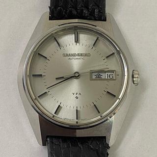 グランドセイコー(Grand Seiko)のレア グランドセイコー VFA メンズ 自動巻き 6186-8000-G(腕時計(アナログ))